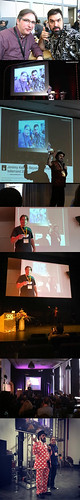 "From first meeting @textfiles to drawing a line under our game of ""Presentation Inception"" at @BrooklynBeta yesterday: A Pictorial History… 