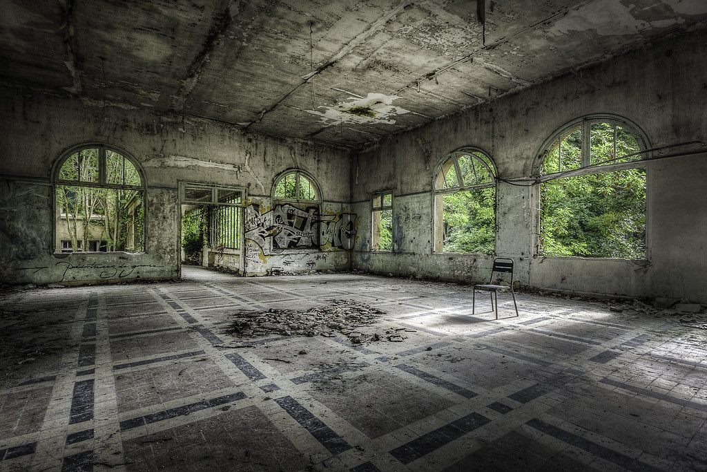 Speed datation sanatorium 23