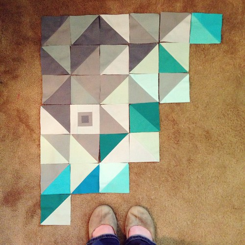 24th Anniversary Quilt | by Sarah.WV