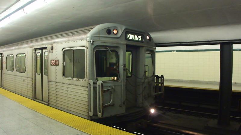 TTC 5610