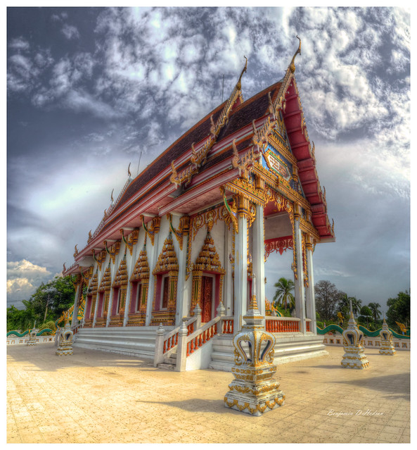 Temple #33
