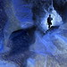 blue cave by Bluesrose