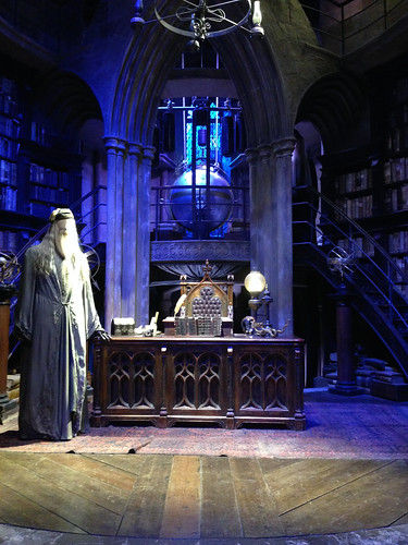 Dumbledore's Office | by maxicollector1