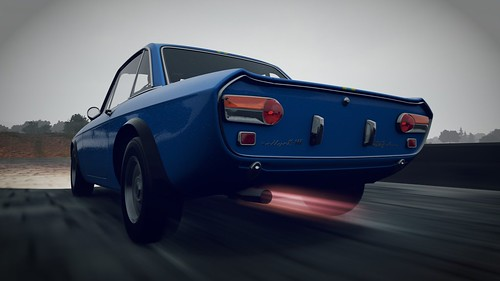 fulvia002 | by Populuxe Cowboy