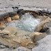 Shell Spring (Shell Geyser) (Sapphire Group, Upper Geyser Basin, Yellowstone Hotspot Volcano, nw Wyoming, USA)