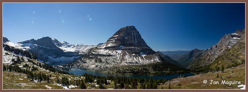 montana unitedstates glaciernationalpark hiddenlake loganpass westglacier