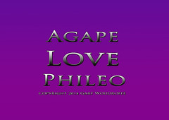 agape love phileo copy
