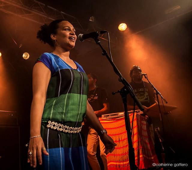 Grand Soufflet 2014 - Bal Maloya avec Lindigo & Fixi