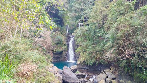 Xiao Wulai Waterfall Area   by MJ Klein   TheNHBushman.com