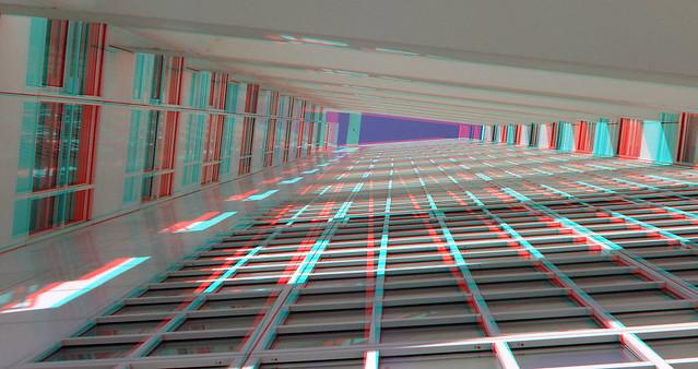 Gevels Stadhuis Den Haag 3D
