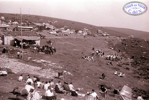 1971 - Fiesta del Acebo (7)