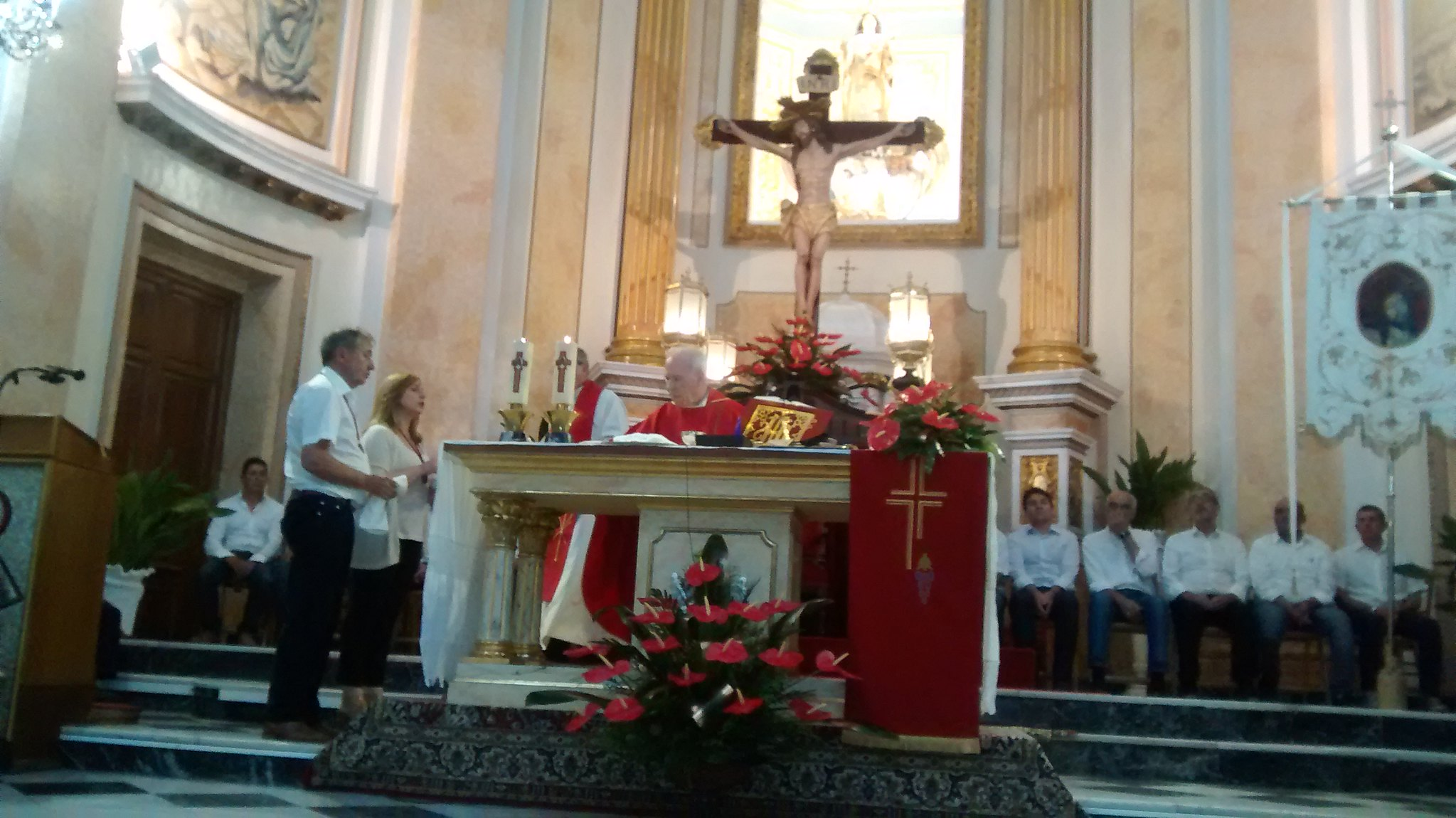 (2016-07-03) - Eucaristía subida del Cristo - José vicente Romero Ripoll (16)