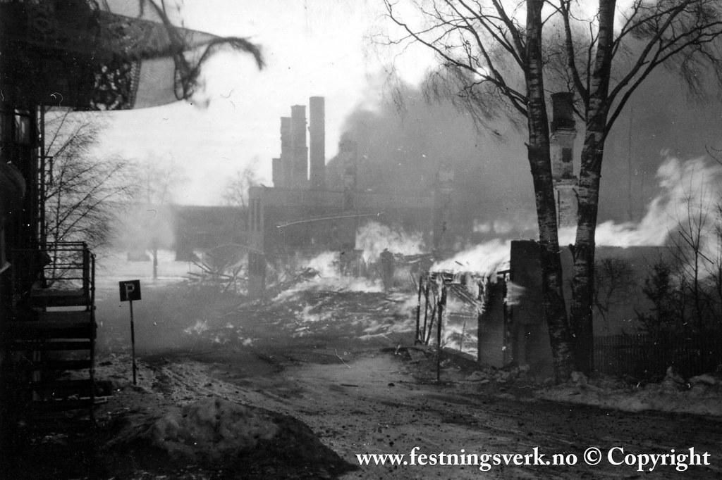 Elverum 11. april 1940  (2284)