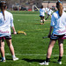 AHS Girls Lacrosse vs Cortland