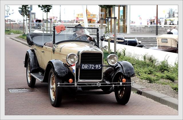 ESSEX Super 6 / 1927