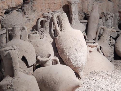 Pula - Amphitheatre - 2