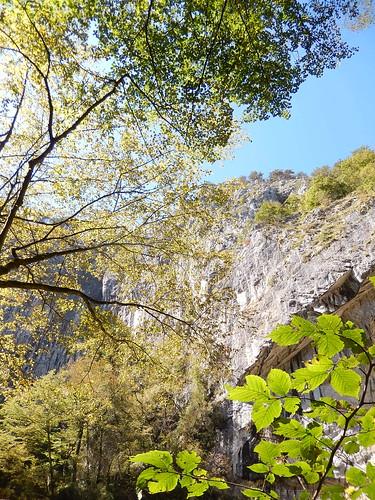 Skocjan caves - 5