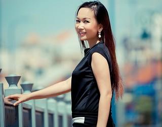 Kiki   by Trang Angels