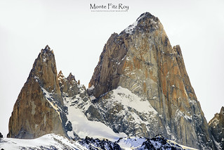 Monte Fitz Roy | by Valter Patrial