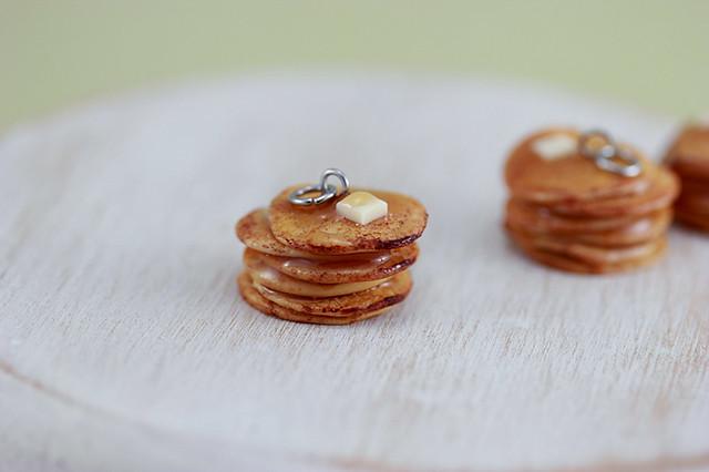 Pancakes Charm