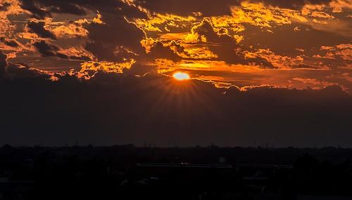 panorama canon tramonto nuvole sigma sole colori fvg terrazzo udine eos600d franco600d