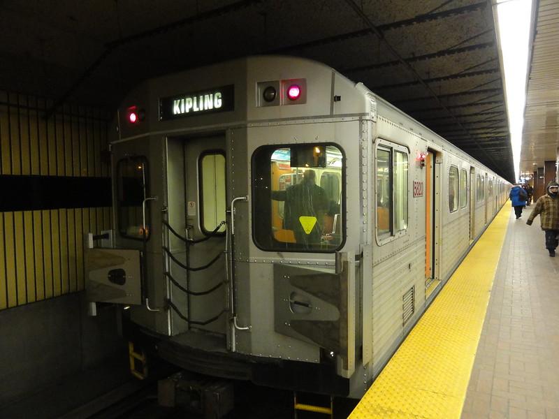TTC 5820
