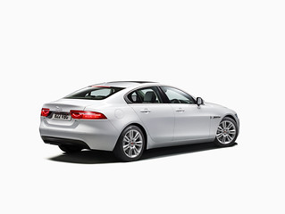 The New Jaguar XE | The Sports Saloon Redefined | by jaguarmena