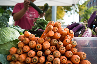 Morning Market | by Phil Roeder