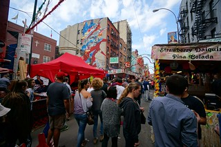 San Gennaro NYC | by MrHicks46