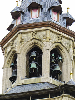 Belfry, Carillon with 52 Bells | by Tasos K.