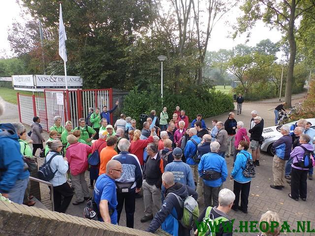 2014-10-11     Barendrecht      26 km (8)