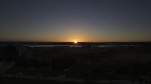 portugal sunrise algarve paultyronethomas