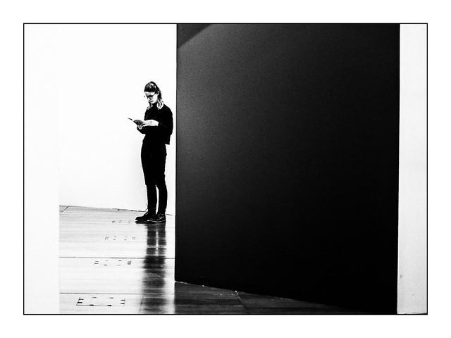 Le catalogue d'exposition (Avedon/Paris)