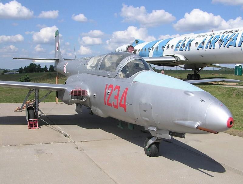 PZL TS-11 Iskra 2