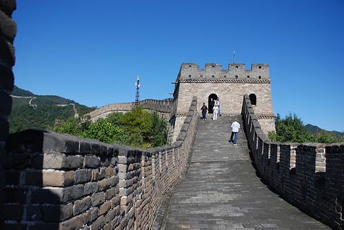 gran muralla china | by luisinhooo
