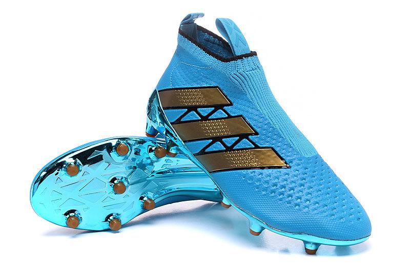 info for 1c7f1 b1e6e adidas Ace16+ Purecontrol Blue   Yuman Sport   Flickr