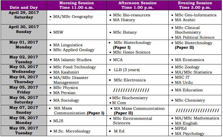 screenshot-www kashmiruniversity net 2017-04-24 13-21-36