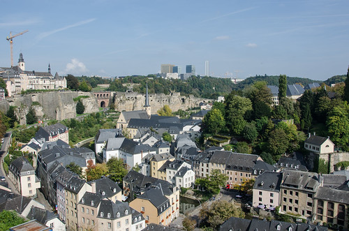 Luxembourg | by LadeHeria