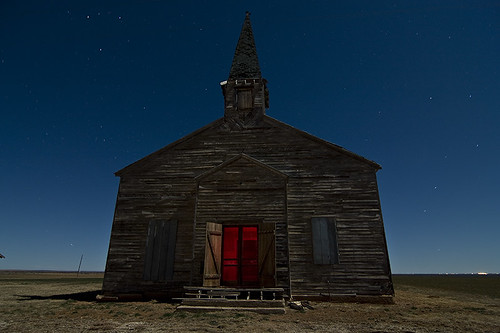 light lightpainting abandoned church night canon painting long exposure forgotten decayed 40d