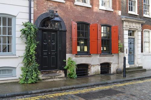Dennis Severs House | by Matt From London