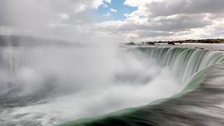 Niagara Falls, Ontario | by Mustang Joe
