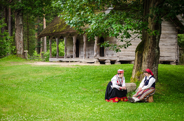 Ethnographic Open-Air Museum of Latvia
