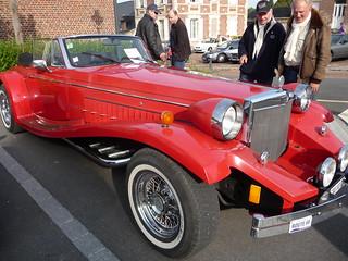 Carlepont Oise Ex Car Septembre 2014 Clenet   by barbeenzinc