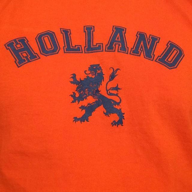 Holland #myshirttoday