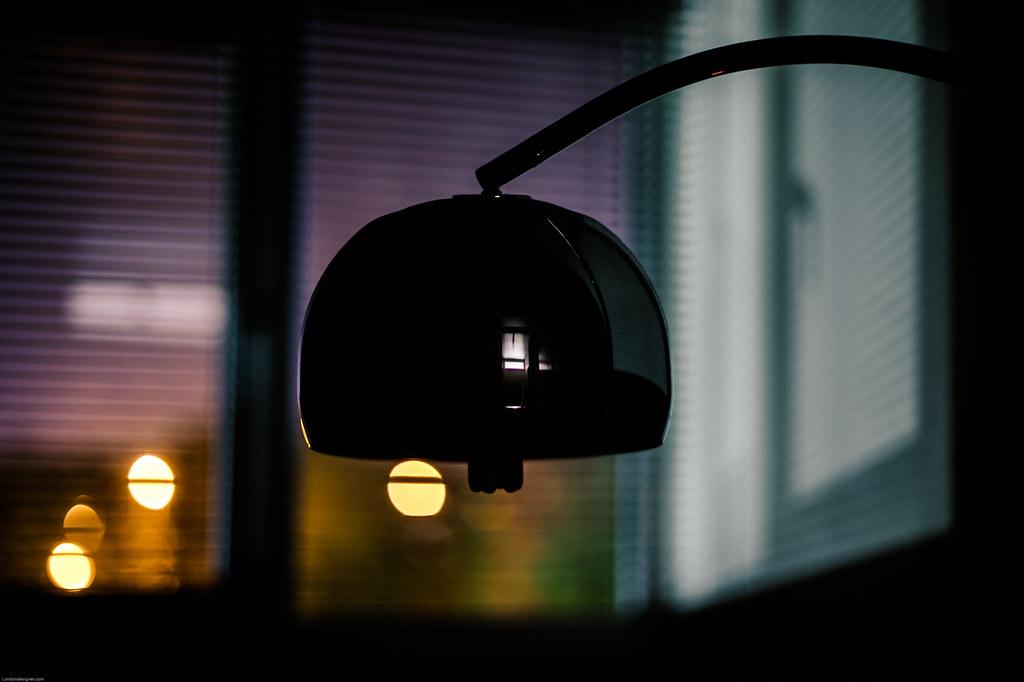 Shadows of Light #FlickrFriday