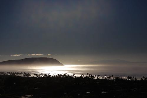 sunrise hawaii