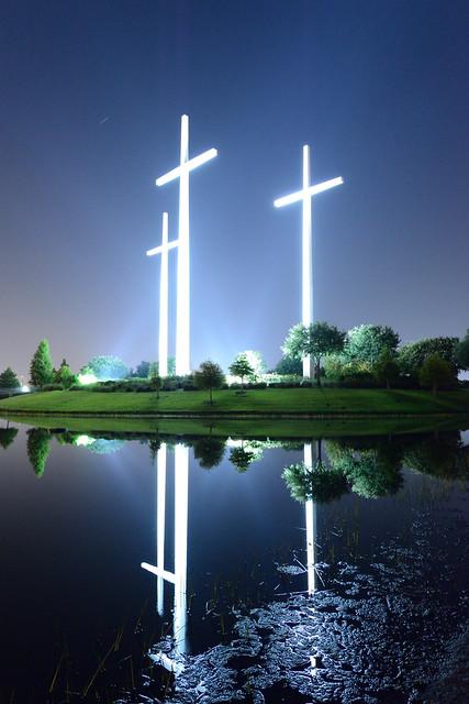 Bethany's Crosses
