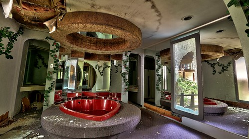Abandoned Resort in The Pocono's  (74)   by Darryl W. Moran Photography