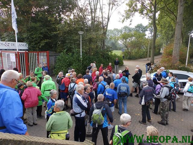2014-10-11     Barendrecht      26 km (9)
