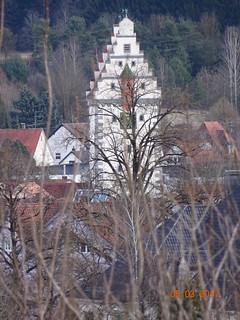 Hafendeckel (Wurzacher Tor) Bad Waldsee